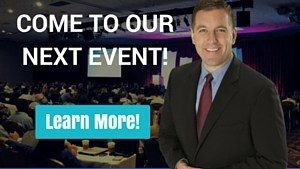 Club Wealth Event