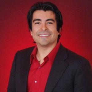Tristan Ahumada
