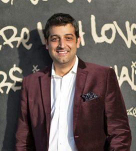 Sam Khorramian
