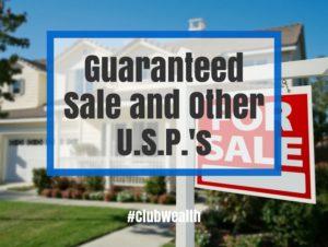 Guaranteed Sale and USP (1)