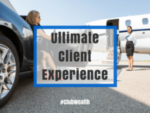 ultimate client experience