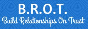 Build Relationship On Trust