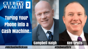 CWTV Episode 3 with Ken Crotts and Campbell Haigh