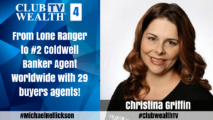 CWTV Episode 4 with Christina Griffin