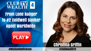 Club Wealth TV Episode 4 with Christina Griffin