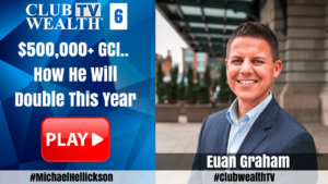 Club Wealth TV Episode 6 with Euan Graham