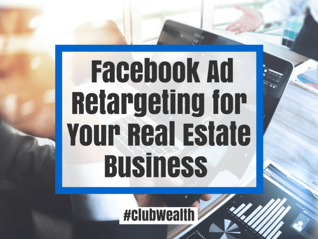 FB Ad Retargeting Blog by Travis Thom