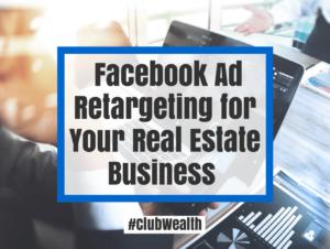 FB Ad Retargeting Blog by Travis Thom
