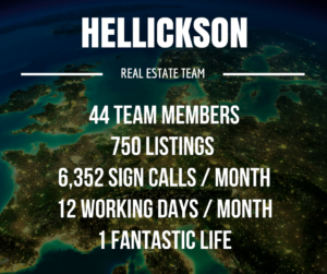 Hellickson Real Estate Team