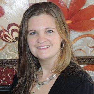 Sarah Santa Ana - Host