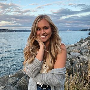 Haley Nicholson